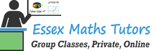 A-level GCSE KS1-3 Maths Tuition Chelmsford | Essex Maths Tutors